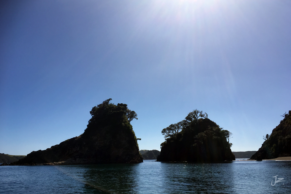 Bay of Islands, New Zealand