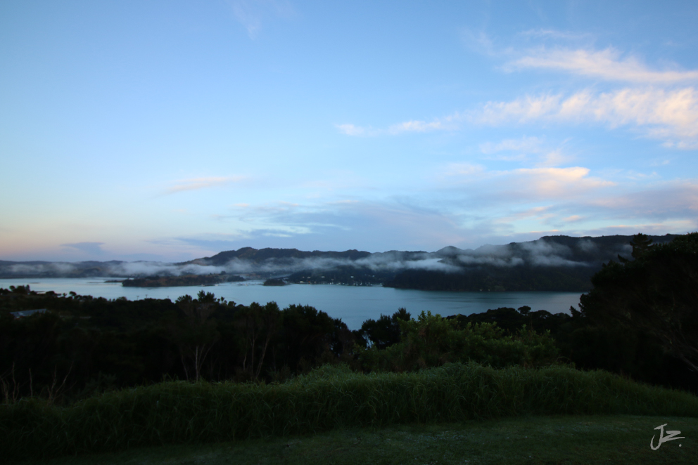 Whangaroa Harbour, New Zealand