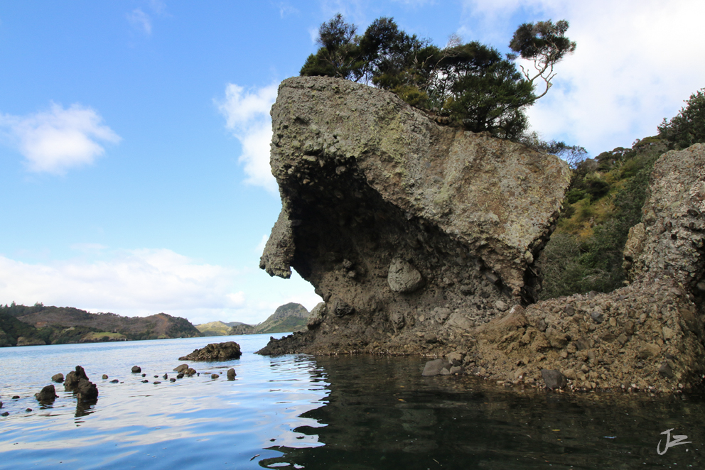 Whangaroa Bay, New Zealand